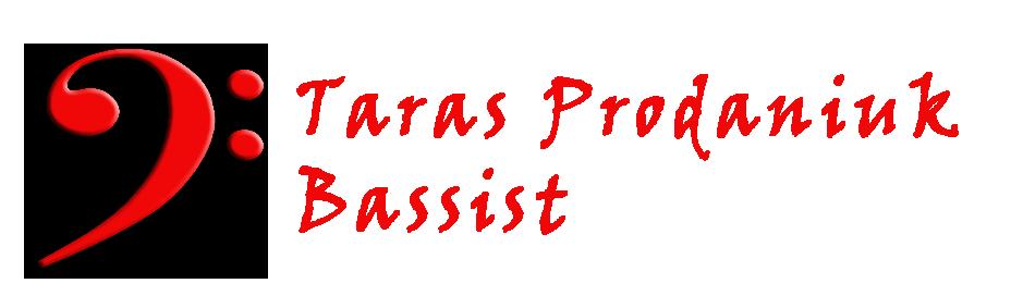 Taras Prodaniuk